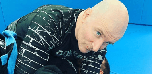 ohn Danaher Reveals Worst Performing Submission hold in BJJ