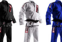 Hayabusa Gi Review 2018