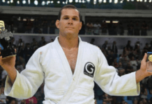 Reasons Why is Roger Gracie Jiu-Jitsu GOAT