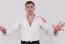 reasons your Jiu-Jitsu is not improving