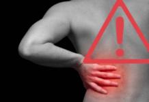 How to deal with Jiu-Jitsu Lower Back Pain