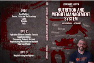 george lockhart nutrition dvd book