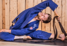 BJJ and Yoga: Benefits and Simple Routine