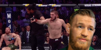 Connor McGregor Breaks Down His Fight Vs Khabib Nurmagomedov