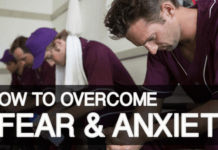 Techniques to Deal with Anxiety Before Jiu-Jitsu Tournament