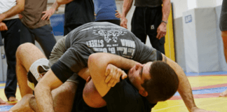 Luta Livre vs BJJ – History and Differences