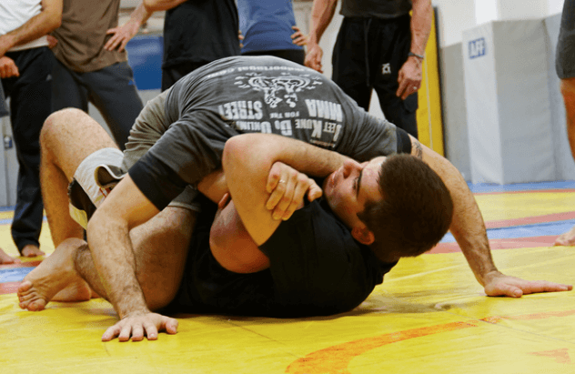 Luta Livre vs BJJ – History and Differences - BJJ Spot