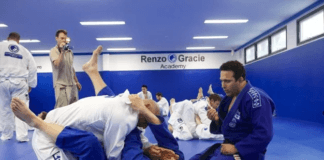 The Best BJJ Gyms in the World