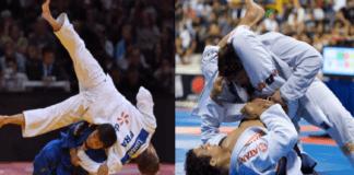 BJJ vs Judo - Differences and Similarites