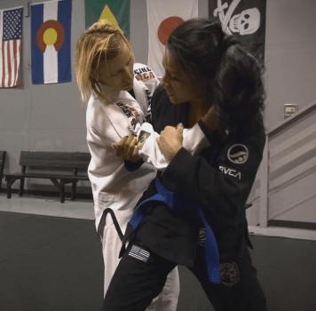 Sport BJJ vs Self Defense Jiu-Jitsu