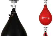 Best Boxing Speed Bags for 2019 - Reviews
