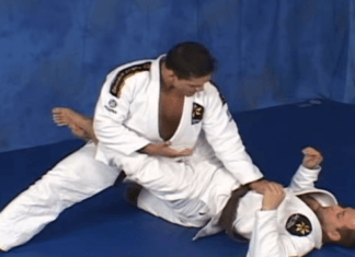 How to Open & Pass Closed Guard - Two effective ways