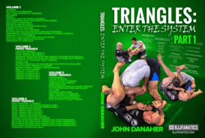 Triangles: Enter The System by John Danaher - DVD Review