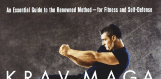 Best Krav Maga Books for 2019 - Reviews