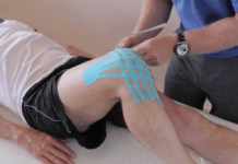 Best Kinesio Tapes for BJJ, Grappling & MMA