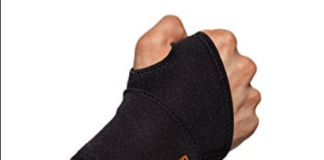 Best BJJ Wrist Support for 2019 - Reviews