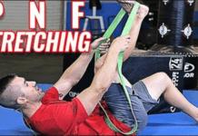BJJ flexibility program - Tips and Example