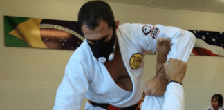 Best Training Masks for BJJ and MMA 2019