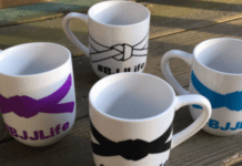 Best BJJ Mugs for 2019 - Reviews