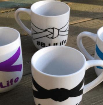 Best BJJ Mugs for 2019 - Reviews