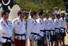 BJJ and Surfing - Why do they go together?