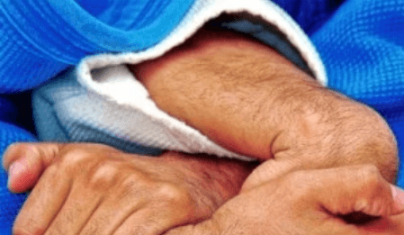 Wrist Injuries in Martial Arts - Types and Treatment