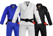 Best Lightweight BJJ Gi and Jiu-Jitsu Gi for Summer 2019