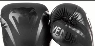 venum gloves review