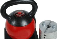 Best Adjustable Kettlebell 2019