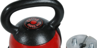 Best Adjustable Kettlebell 2019