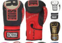 Ringside Gloves Review