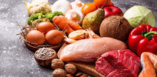 Paleo Diet for BJJ