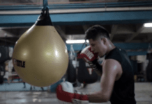 Best Water Punching Bags 2019