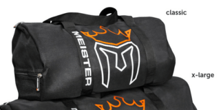 Best MMA Gym Bags
