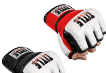 Title MMA Gloves Reviews
