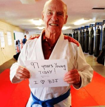 Why is Never to Start with Jiu-Jitsu