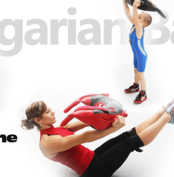 Best Bulgarian Bags for BJJ and MMA