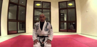How to Improve Your Brazilian Jiu-Jitsu at Home