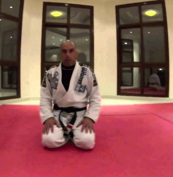 How to Improve Your Brazilian Jiu-Jitsu at Home