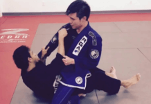BJJ SPARING – Tips for any BJJ practitioner