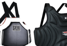 Best MMA Chest Protectors