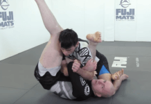 Armbar - Common Mistakes and Important Details