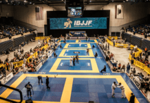 The Best BJJ and Grappling Tournaments in the World