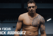 Nick Rodriguez - BJJ and Grappling Superstar
