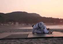5 Benefits of Brazilian Jiu-jitsu