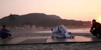 5 Benefits of Brazilian Jiu-jitsu