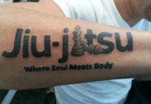 BJJ Tattoos Ideas - Top 6 Jiu jitsu Tattto Styles