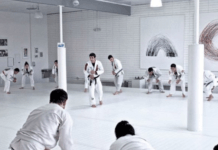 5 Things to consider when picking BJJ school