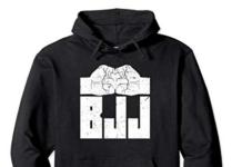 Best BJJ hoodie - Top 10 Jiu Jitsu Hoodies