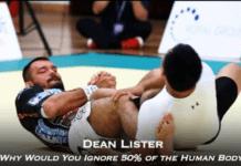 Dean Lister